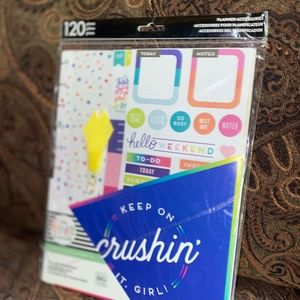 Happy planner Planner Accessory Pack BIG